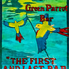 The Green Parrot Bar