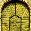 A Door in Budapest