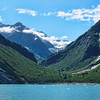 Inside Passage of Alaska