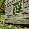 The Cabin in the Smokies