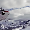 Helihiking in the Canadian Rockies
