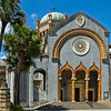 Flagler Memorial Presbyterian Church, St Augustine, Florida