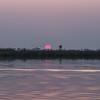 Botswana's Sunset Over the River