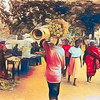 Dar-Es-Salaam Market