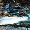 Glacier National Park Mcdonald Waterfalls