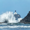 Tillamook Rock Light House, Oregon - Terrible Tilly