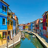 Byways of Burano