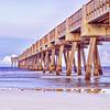 The Old Jacksonville Beach Pier