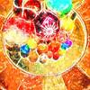 Circles and Balls Abstract