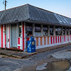 Donut Shop No Longer, Niceville, Florida