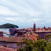 The Walled City of Dubrovnik, Croatia