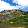 Glacier National Park Scenic Beauty