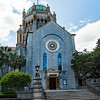 Flagler Memorial Presbyterian Church, St Augustine, Florida, A Different View