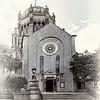 Flagler Memorial Presbyterian Church, St Augustine, in Fadeout