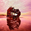 Peter Iredale Fantasy