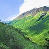 Alaskan Mountainscape