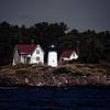 A Lighthouse On the Coast of Maine 2
