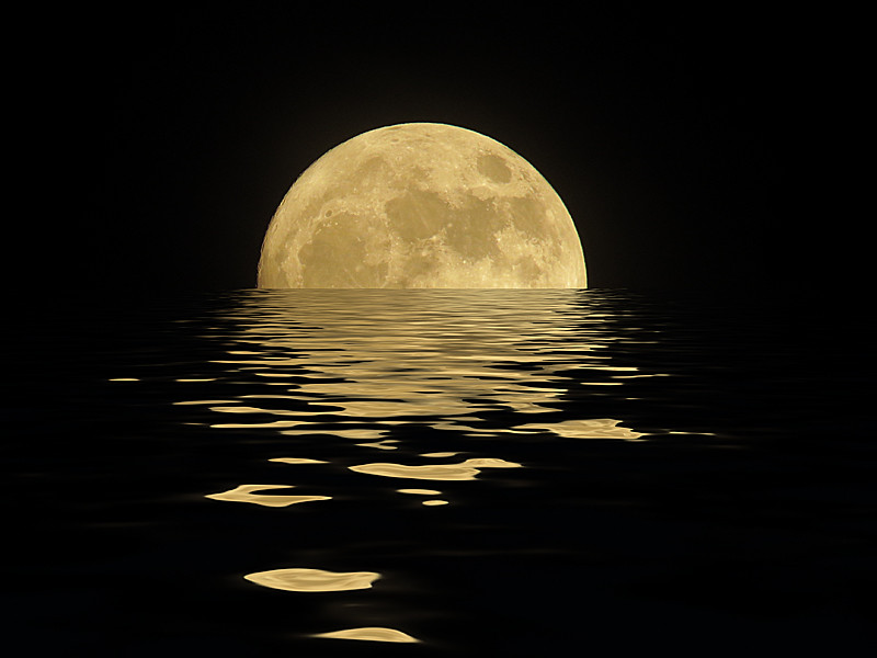2016 11 14 59W Super moon flooded