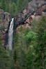 CO Rocky mountain waterfall