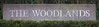 TX 2016 The Woodlands sign at 242 and 1488