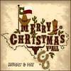 2016 Texas Christmas card for FB