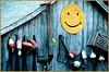 CN Happy fishing shack