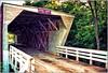 IA Winterset Cedar bridge