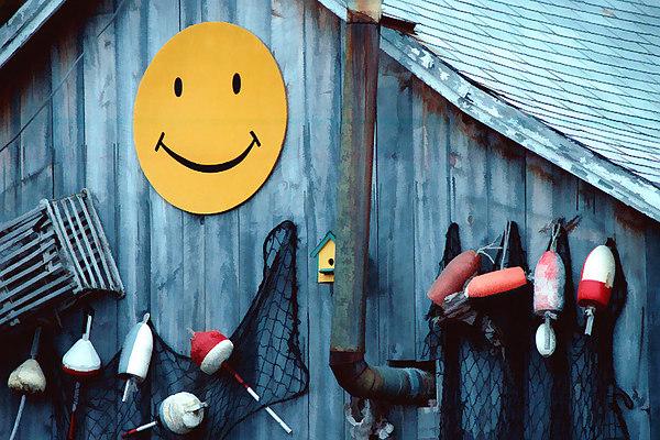 CN Happy shack
