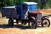 TX 1991 Salado old work truck