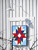 KS OverlandPark 2018 Barn quilt block