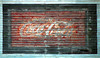 AR 1992 Old Coke painted sign