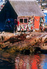 ME 1996 fishing shack