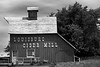 KS 1980s Louisburg Cider Mill