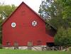 KS 2017/10 Olathe hex barn