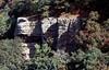 1981 AR Cliff highlights and shadows