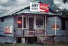 1984 AR Amy cafe