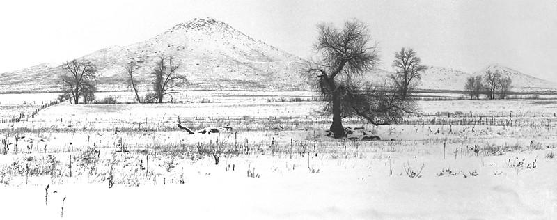 1957 CO near Boulder