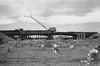1950s CO Interstate 25 construction in Denver