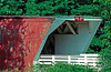1985 IA Winterset Cedar Covered bridge