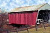 1985 IA St. Charles Imes Covered bridge