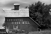 1980s KS Louisburg Cider Mill