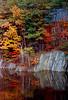 1987 ME Autumn reflections