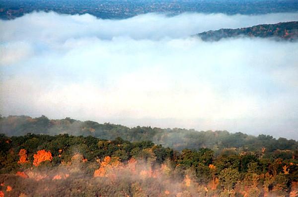 1987 ME Acadia Fog
