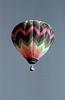 1980 MO Kansas City Hot air balloon