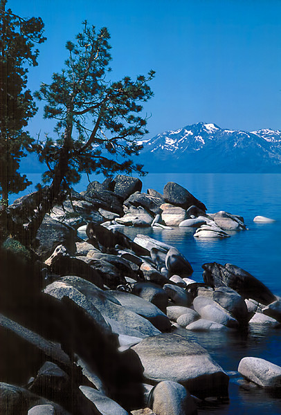 1962 NV Lake Tahoe