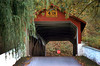 1987 PA 4 ton covered bridge