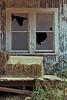 1975 TX Conroe Broken windows