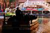 1996 TX River walk boat in San Antonio