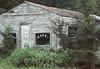 TX Washington County abandoned Cafe