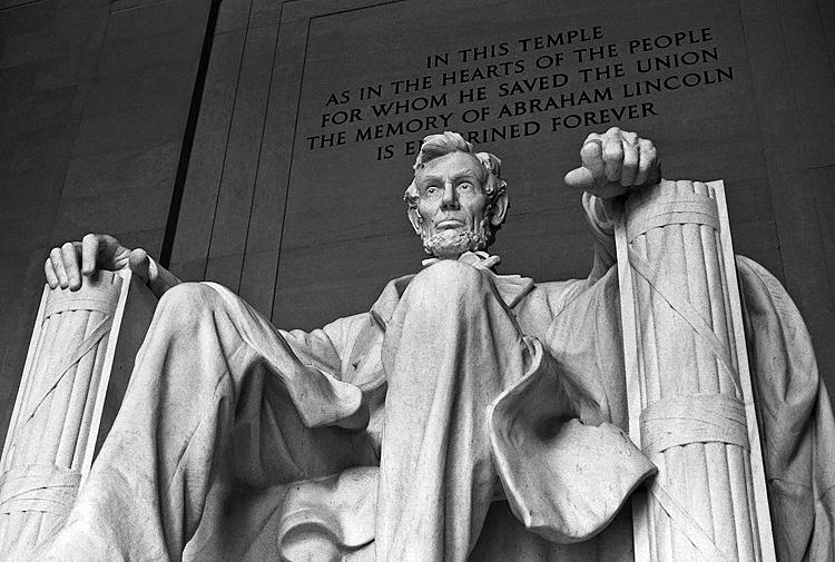 1967 DC Honest Abe